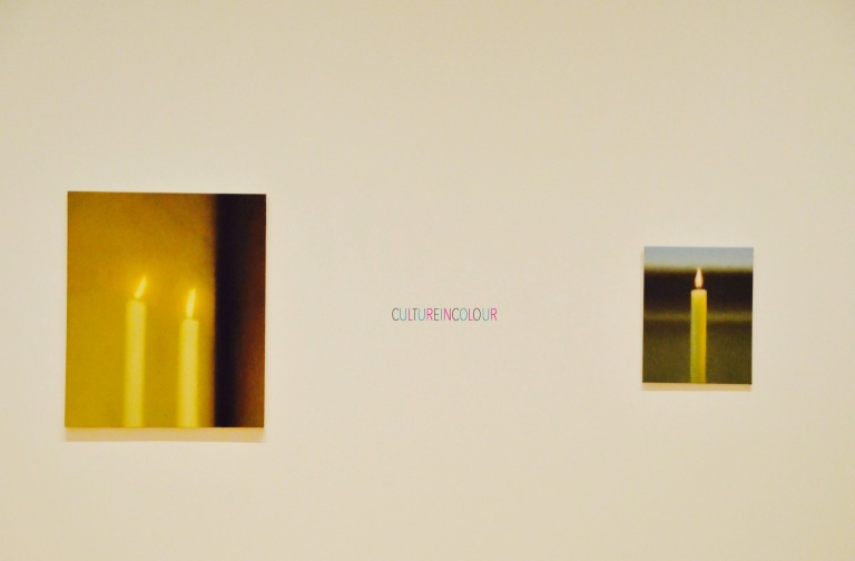Photographs at Art Institute of Chicago
