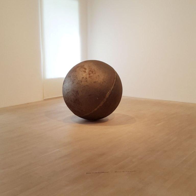 ball artwork